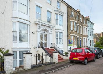 Thumbnail 2 bed flat for sale in Devonshire Terrace, Broadstairs