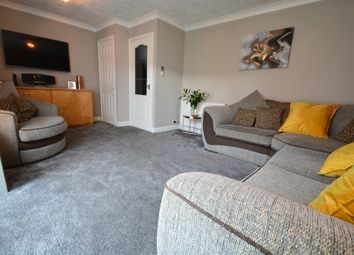 3 bed terraced house for sale in Mains Drive, Erskine PA8