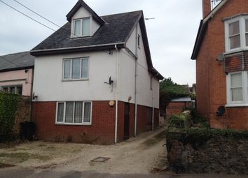 Thumbnail 1 bed flat to rent in Harepath Road, Seaton