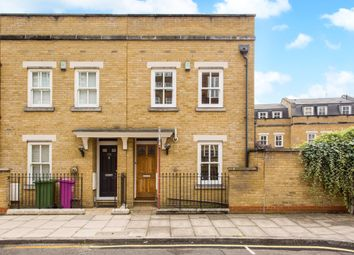 Thumbnail 2 bed town house for sale in Ropery Street, London