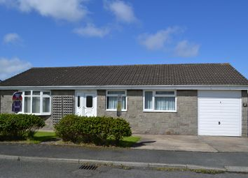 Thumbnail 3 bed bungalow for sale in Lhag Beg, Port Erin, Isle Of Man