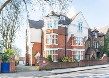 Thumbnail 2 bed flat for sale in Fitzjohns Avenue, Hampstead Village, London