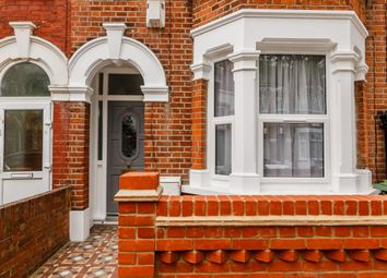 Thumbnail 5 bedroom terraced house for sale in Wortley Road, London, London