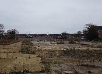 Thumbnail Land to let in Yard, 16 Brunel Road, Leigh On Sea
