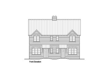 Thumbnail 3 bed semi-detached house for sale in Occupation Road, Albert Village, Swadlincote
