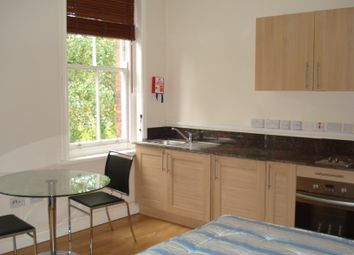 Thumbnail Studio to rent in Rosslyn Hill, Belsize Park, London
