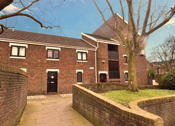 Thumbnail 1 bedroom flat for sale in Manger Road, London