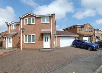 3 bed semi-detached house for sale in Bakewell Road, Long Eaton, Nottingham NG10