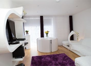 Thumbnail 1 bed flat for sale in 5 Zenith Close London, London