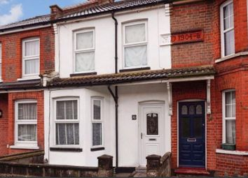 Thumbnail 3 bed terraced house for sale in Cromer Road WD24, Watford, Hertfordshire,