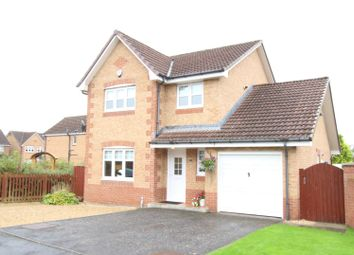 Thumbnail 4 bed property for sale in Spruce Drive, Cambuslang, Glasgow