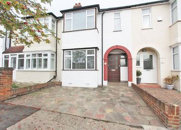 Thumbnail 2 bedroom terraced house for sale in Bourne Road, Bromley, London