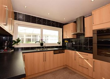 Thumbnail 4 bed detached house for sale in Conifer Drive, Culverstone, Kent