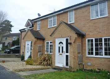 Thumbnail 3 bed terraced house for sale in Mulberry Way, Chineham, Basingstoke