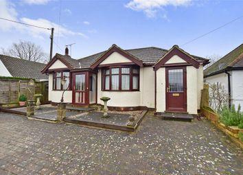 Thumbnail 4 bed bungalow for sale in Hodsoll Street, Sevenoaks, Kent