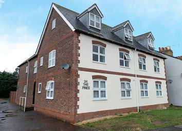 1 bed flat for sale in The Pines, 34 Sussex Street, Littlehampton BN17
