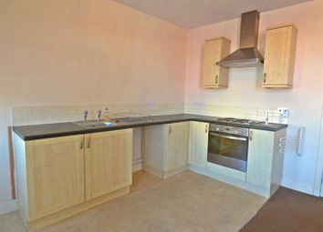 Thumbnail 1 bedroom flat to rent in Baptist Street, Burslem, Stoke-On-Trent