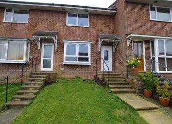 Thumbnail 2 bed terraced house for sale in Mantell Close, Lewes
