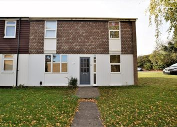 Thumbnail 3 bed end terrace house for sale in Haydown Green, Northampton
