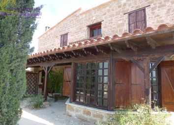 Thumbnail 4 bed semi-detached house for sale in Maroni, Larnaca, Cyprus