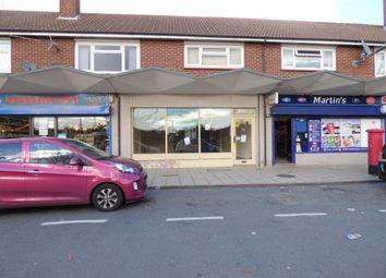 Thumbnail Retail premises to let in Dene Holm Road, Northfleet, Gravesend