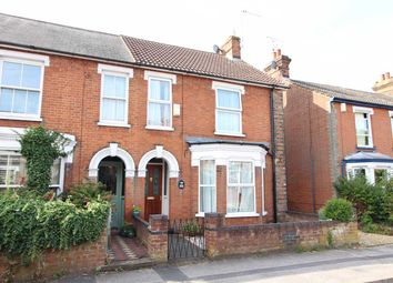 Thumbnail 3 bed semi-detached house for sale in Bristol Road, Ipswich