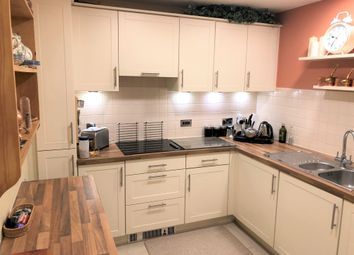 Thumbnail 1 bed flat for sale in Ben Rhydding Drive, Ilkley, West Yorkshire