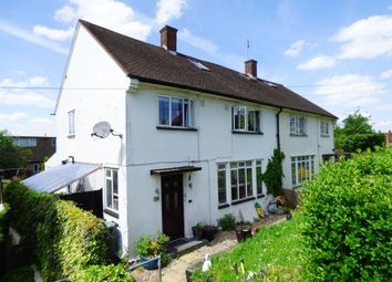 Thumbnail 4 bed semi-detached house for sale in Blairhead Drive, Watford, Hertfordshire