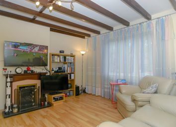 Thumbnail 3 bed terraced house to rent in Meadowside, London, Greater London