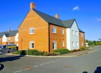Thumbnail 2 bed maisonette to rent in Bailey Avenue, Meon Vale, Stratford-Upon-Avon