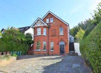 Thumbnail 1 bed flat for sale in 3 Croft Road, Sutton
