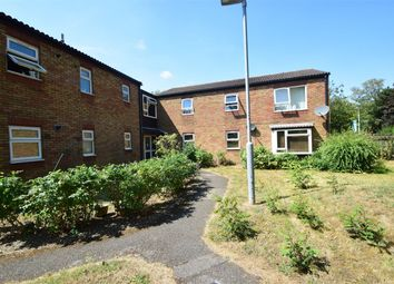 Thumbnail 3 bed flat for sale in Ansell Court, Stevenage, Hertfordshire