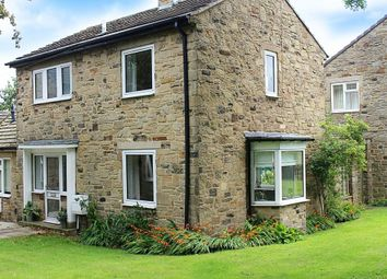 Thumbnail 3 bed semi-detached house for sale in Williams Court, Beckwithshaw, Harrogate