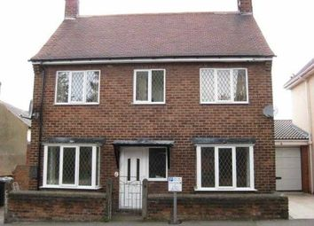 Thumbnail 2 bed flat to rent in St. Margarets Drive, Chesterfield