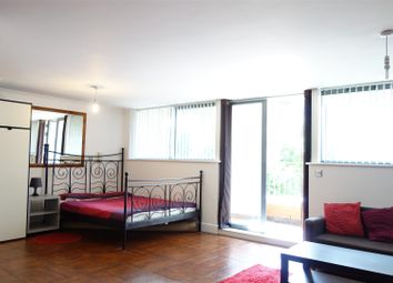 Thumbnail Studio for sale in Blue Apartments, Broadway Plaza, Birmingham