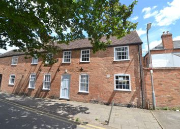Thumbnail 3 bed semi-detached house for sale in Court Row, Upton-Upon-Severn, Worcester