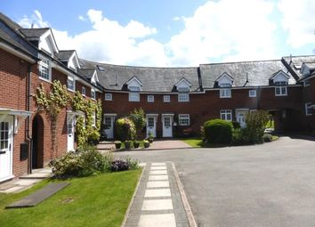 Thumbnail 2 bedroom flat to rent in Mowsley Road, Husbands Bosworth, Lutterworth
