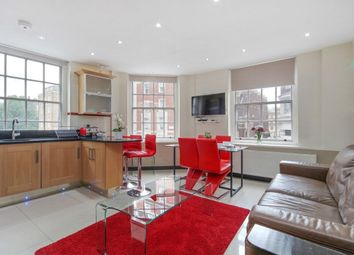 Thumbnail 4 bed flat to rent in Cumberland Court, Great Cumberland Place