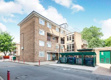 Thumbnail 3 bed maisonette for sale in Canterbury Crescent, Brixton / Stockwell