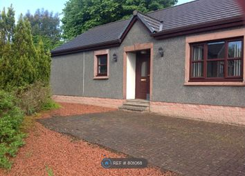 Thumbnail 2 bed bungalow to rent in Allanfield Drive, Newton Stewart