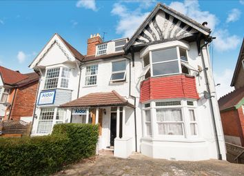 1 bed flat for sale in Scarbrough Avenue, Skegness PE25
