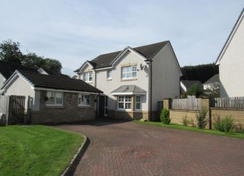 Thumbnail 5 bed detached house for sale in Bishops View, Inverness