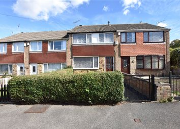 Thumbnail 3 bed terraced house for sale in Wesley Croft, Beeston, Leeds