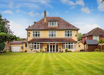 7 bed detached house for sale in Grange Road, South Sutton, Surrey SM2