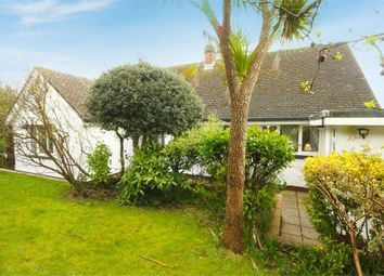 3 bed detached bungalow for sale in Cambridge Gardens, Langland, Swansea, West Glamorgan SA3