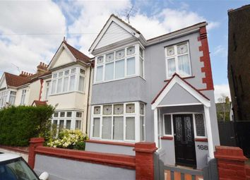 Thumbnail 3 bedroom semi-detached house for sale in Westbourne Grove, Westcliff-On-Sea, Essex