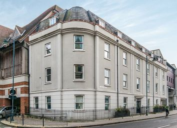 Thumbnail 1 bed flat for sale in Riding Gate Place, Watling Street, Canterbury, Kent