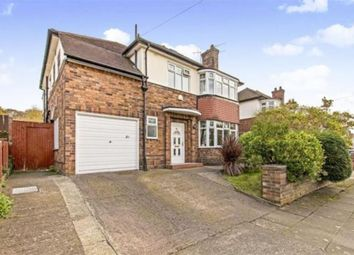 Thumbnail 6 bed detached house to rent in Childwall Park Avenue, Childwall, Liverpool