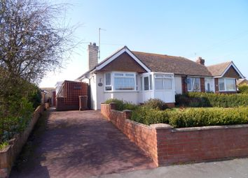 Thumbnail 2 bed bungalow to rent in Levett Road, Polegate