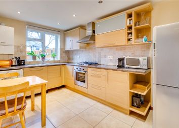 Thumbnail 2 bed flat for sale in John Clynes Court, Woodborough Road, London